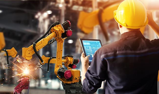 Indústria i construcció, els motors de la recuperació