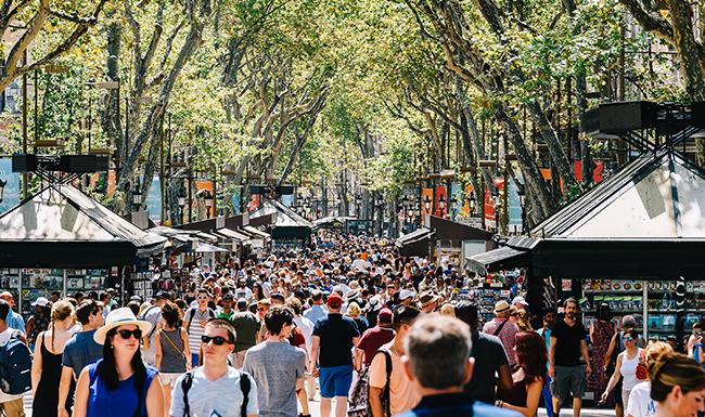 El Tourism Revenge, una salvació pel sector turístic?